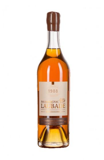 DISTILLATO BAS ARMAGNAC 1988 LAUBADE