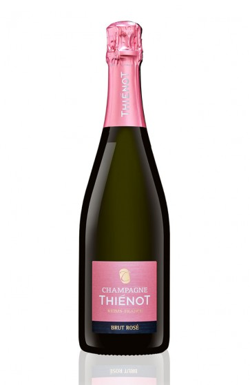 CHAMPAGNE ROSE'  THIENOT