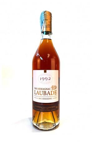DISTILLATO BAS ARMAGNAC 1992 LAUBADE