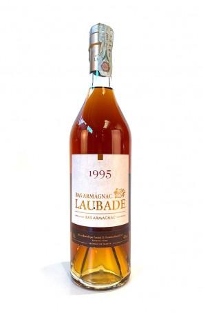 DISTILLATO BAS ARMAGNAC 1995 LAUBADE