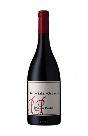 BOURGOGNE NUITS-SAINT-GEORGES 2015 PHILIPPE PACALET