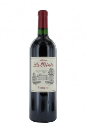 BORDEAUX POMEROL 2014 CHATEAU LA POINTE