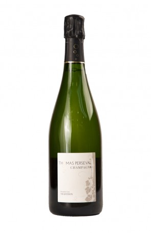 CHAMPAGNE TRADITION PREMIER CRU BRUT NATURE 2012 THOMAS PERSEVAL