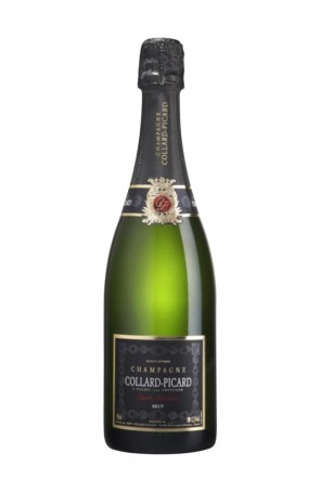 CHAMPAGNE CUVEE' SELECTION S.A. COLLARD -PICARD