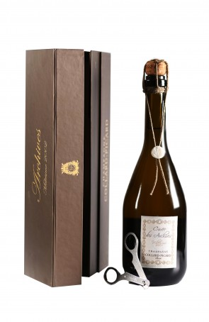CHAMPAGNE CUVEE' DES ARCHIVES 2002 COLLARD -PICARD