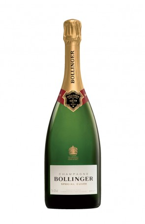 CHAMPAGNE SPECIAL CUVEE  BOLLINGER