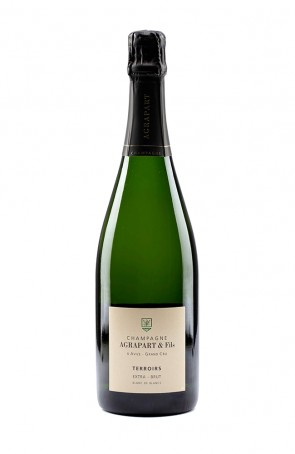 CHAMPAGNE TERROIRS S.A. AGRAPART & FILS