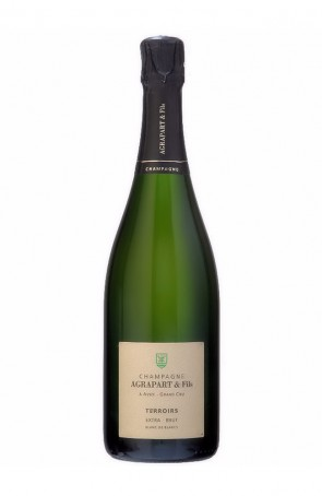 CHAMPAGNE TERROIRS MG S.A. AGRAPART & FILS