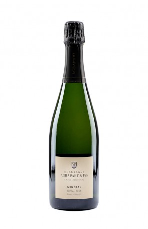 CHAMPAGNE MINERAL 2011 AGRAPART & FILS