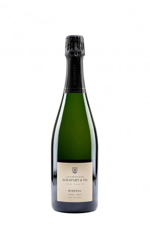 CHAMPAGNE MINERAL 2012 AGRAPART & FILS