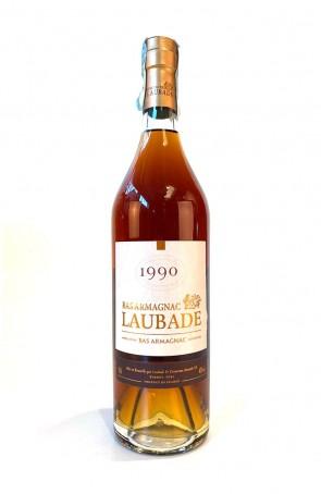 DISTILLATO BAS ARMAGNAC 1990 LAUBADE