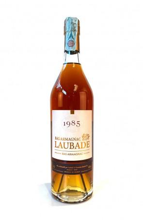DISTILLATO BAS ARMAGNAC 1985 LAUBADE