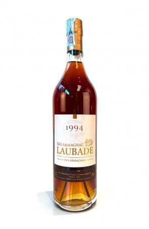 DISTILLATO BAS ARMAGNAC 1994 LAUBADE