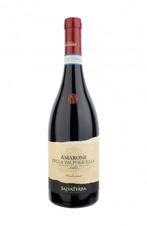 VENETO AMARONE 2011 TENUTE SALVATERRA